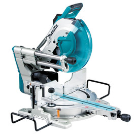 "Makita LS1219L - 12"" Sliding Compound Mitre Saw With Laser"