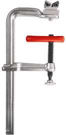 Bessey SG30VAD - Clamp, welding, multi-purpose, KombiKlamp, 12 In. x 4.75 In., 2600 lb