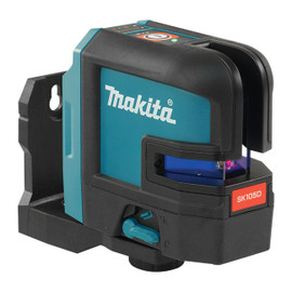 Makita SK105DZ - Cordless Red Cross Line Laser Level