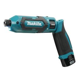 "Makita TD022DS - 1/4"" Cordless Impact Driver"