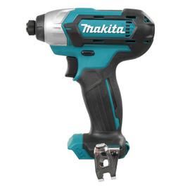 "Makita TD110DZ - 1/4"" Hex Cordless Impact Driver"