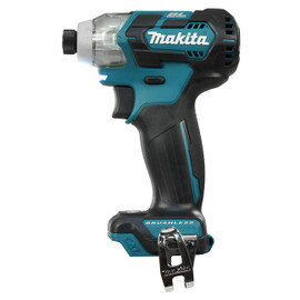 """Makita TD111DZ - 1/4"""" Hex Cordless Impact Driver with Brushless Motor"""