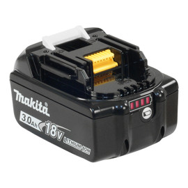 Makita BL1830B - 18V (3.0 Ah) Li-Ion Battery