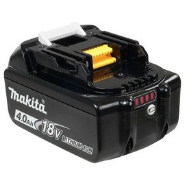 Makita BL1840B - 18V (4.0 Ah) Li-Ion Battery