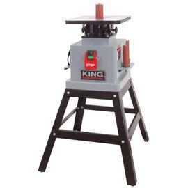 KING SS-OVS-TL - Stand for oscillating spindle sander (fits KC-OVS-TL)