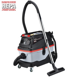 KING KC-8590TTV - 8 Gallon tool triggered wet-dry vacuum