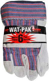 Watson 104X6 - Watpak 6Pk Econo Combo Work Gloves