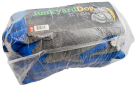 Watson 302 - Junkyard Dog Rubber Face 12 Pk - eXtra Large