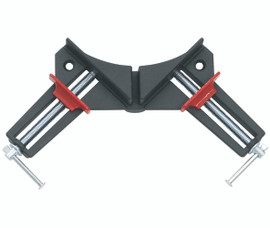 """Bessey WS-1 - Clamp, woodworking, angle clamp, light duty, approx. 2.75"""" per side"""