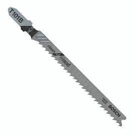 Bosch T101B100 - Jig Saw Blade, T-Shank, 100 pc. 4 In. 10V TPI Clean Wood Cutting