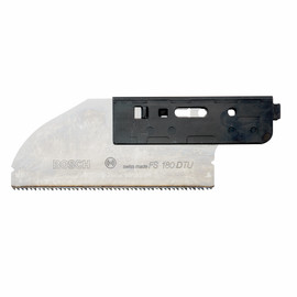 Bosch FS180DTU - FineCut™ Power Handsaw Blade - 5-3/4 In. 8 TPI Regular Cut High-Alloy Steel