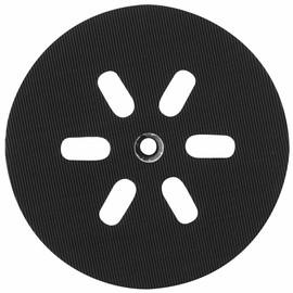 Bosch RS6046 - Hard Hook-&-Loop Sander Backing Pad