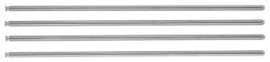 Bosch MS1222 - Extra-Long Base Support Rods for Slide Miter Saws