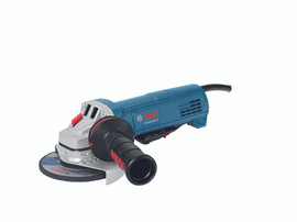Bosch GWS10-45PE - 4-1/2 In. Ergonomic Angle Grinder with Paddle Switch