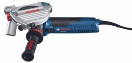Bosch GWS13-50TG - 5 In. Angle Grinder with Tuckpointing Guard