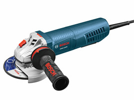 Bosch GWS13-60PD - 6 In. High-Performance Angle Grinder with No-Lock-On Paddle Switch