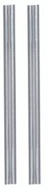 Bosch PA1208 - 2 pc. 56mm Woodrazor Mini-Micrograin Carbide Planer Blades