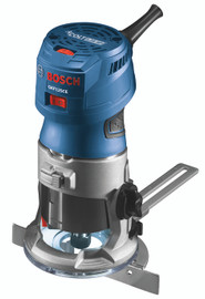 Bosch GKF125CEK - Colt 1.25 HP (Max) Variable-Speed Palm Router Kit