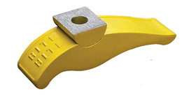 Bessey 500L - Clamp, metalworking, hold down, Rite Hite, 1/2 In. Stud Size - Long Reach