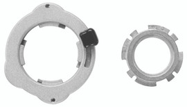 Bosch RA1129 - Template Guide Adapter Set