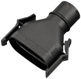 Bosch RS006 - Vacuum Hose Adapter