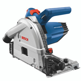 Bosch GKT13-225L - 6-1/2 In. Track Saw with Plunge Action and L-Boxx Carrying Case