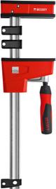 Bessey KREK2450 - Clamp Kit, Containing 2 each of KRE3.424 & KRE3.550 K BODY Clamps and 4 x KP Blocks