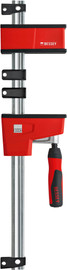 "Bessey KREV60 - Clamp, woodworking, parallel clamp, K BODY REVOlution VARIO, 60"" x 3.75"", 1700 lb"