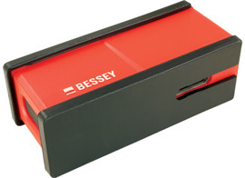 "Bessey KRE-VO - Clamp accessory, for KRE3 and KREV Series, Moveable ""Fixed"" Jaw"