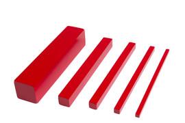 Bessey SVH1-3/16 - 30 mm Cross bar for SVH5223 (1-3/16 x 1-3/16 x 14)