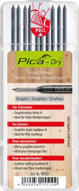 Pica 4050 - Pica DRY Refill-Set for Joiners and Carpenters (10)