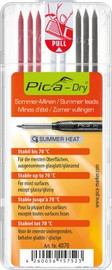 Pica 4070 - Pica DRY Refill-Set SUMMERHEAT