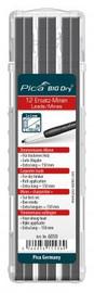 Pica 6050 - Pica BIG-Dry Refill-set Carpenter 2H (12)