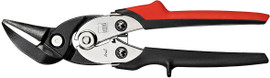 Bessey D29ASSL-2 - Snip, Shape and Straight Cutting Snip - Lefts