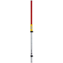 Stabila 07469 - Laser Elevation Rod Imperial/Metric