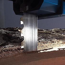 "Laguna RSK145 - Resaw King 1-1/4"" x 145"" Carbide Tipped Bandsaw Blade"