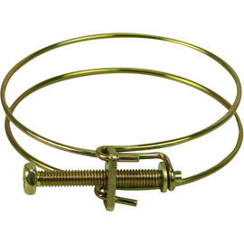 "King Canada K-1316 - 3"" Wire-reinforced clamp"