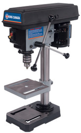 "King Canada KC-108N - 8"" Bench drill press"
