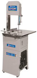 "King Canada KC-10MB - 10"" Meat bandsaw"