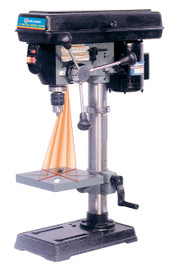 "King Canada KC-110N - 10"" Bench drill press"