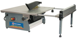 "King Canada KC-3004ST - 7"" Portable tile saw with extension table"