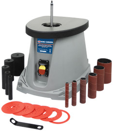 King Canada KC-701C - Oscillating spindle sander