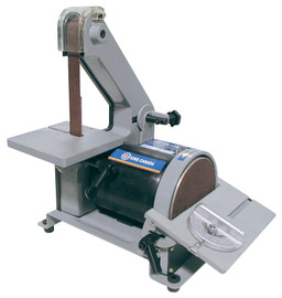 "King Canada KC-702C - 1"" x 30"" Belt & 5"" disc sander"