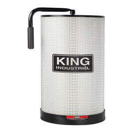 King Canada KDCF-2400 - Canister filter for KC-2405C