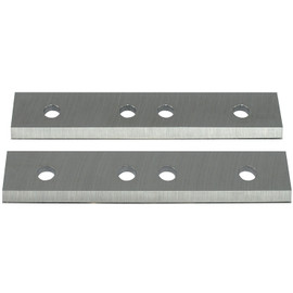 """King Canada KKC-7M - Replacement 7"""" planer knives kit for KC-240M"""
