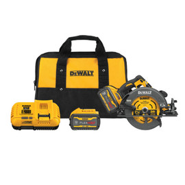 Dewalt DCS578X2 - FLEXVOLT 60V MAX* BRUSHLESS 7-1/4 IN. CORDLESS CIRCULAR SAW WITH BRAKE KIT