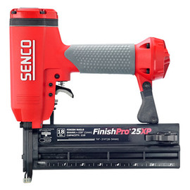 "Senco FinishPro 25XP - 2-1/8"" Brad Nailer"