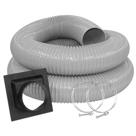 King Canada K-1054 DUST COLLECTION HOSE KIT