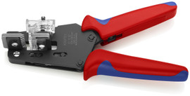Knipex 121202 - 7 3/4'' Automatic Wire Stripper 14-32 AWG