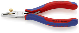 Knipex 1192140 - 5 1/2'' End-Type Wire Stripper-Electronics-Comfort Grip
